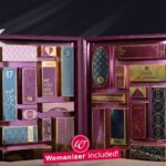 Orion Luxus Adventskalender mit original Womanizer