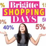 Brigitte Shopping Days